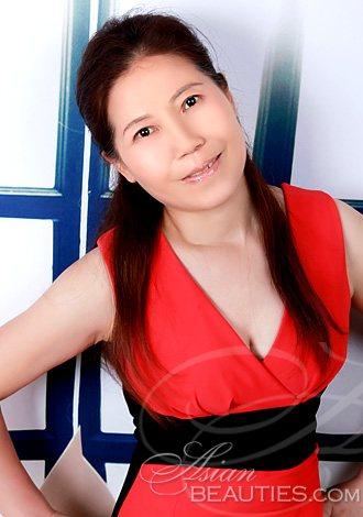 Pal pen wife Asian