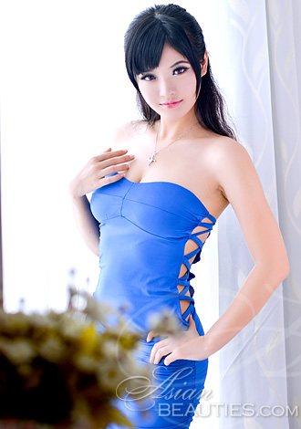 Gift proflie asian woman 4
