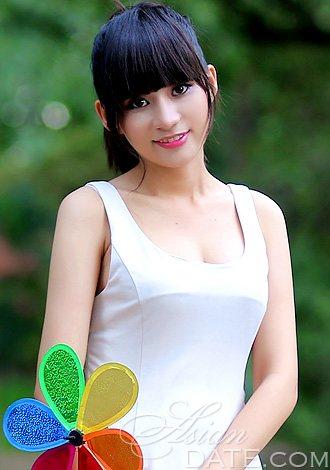 Thai girl dating service
